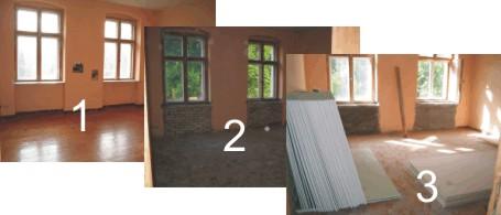 mauern und verputzen im altbau sanierung und modernisierung. Black Bedroom Furniture Sets. Home Design Ideas
