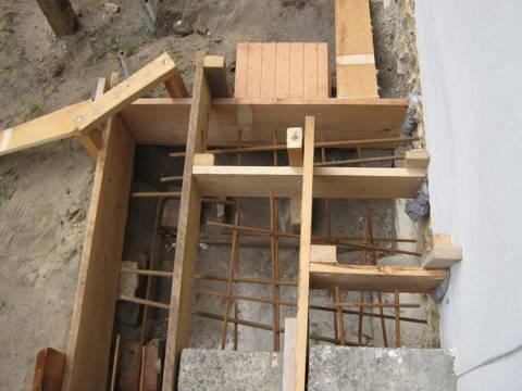 au entreppe sanieren beton ber ideen zu au entreppe auf. Black Bedroom Furniture Sets. Home Design Ideas