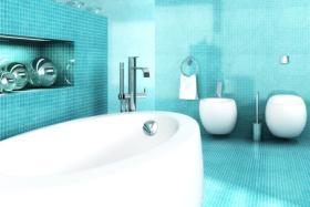 badsanierung bad sanieren modern einrichten. Black Bedroom Furniture Sets. Home Design Ideas