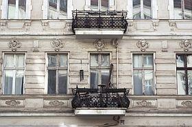 Balkonsanierung Beschadigung Balkon Sanieren