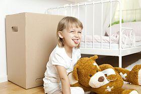 kinderzimmer gestalten gestaltung von kindgerechtem wohnraum. Black Bedroom Furniture Sets. Home Design Ideas