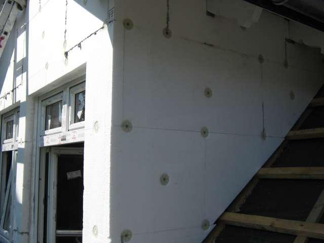 fassade erneuern alle arbeitsschritte der fassadensanierung. Black Bedroom Furniture Sets. Home Design Ideas