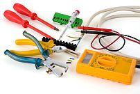 werkzeug elektroinstallation elektriker ausstattung. Black Bedroom Furniture Sets. Home Design Ideas