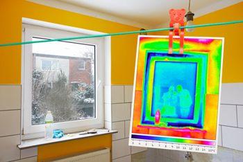 Passivhausfenster ratgeber worauf man achten sollte for Fenster u wert