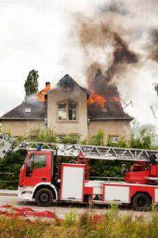 Brandschutz im Altbau
