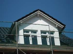 Top Dachgaube bauen - mehr Wohnfläche durch Gaube im Dachgeschoss AL16