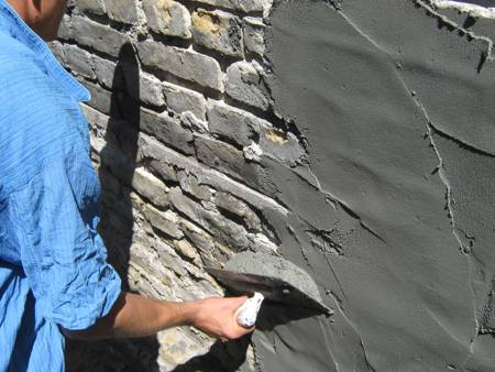 Berühmt Mauertrockenlegung / Keller trockenlegen in der Praxis BJ26